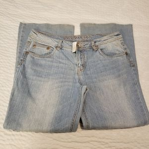 Justice Jeans 16.5 simply low